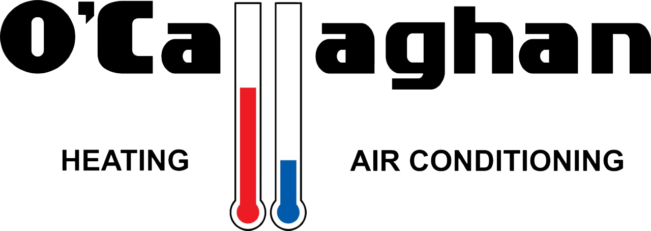 O'Callaghan Heating and Air Conditioning Logo